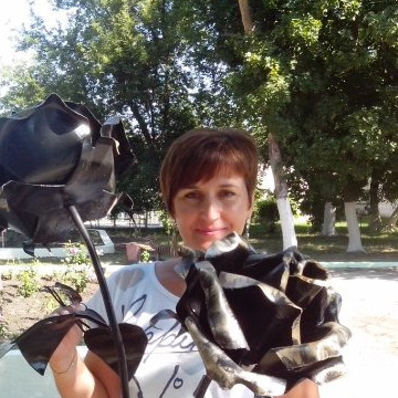 Елена, 45, Saratov, Russian Federation