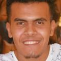 Mohamed Elfnan, 22, Dubai, United Arab Emirates