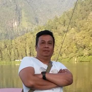 Kendit Bintoro, 52, Bekasi, Indonesia