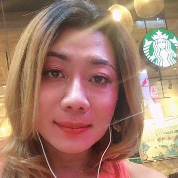 Char Lin, 33, Petaling Jaya, Malaysia