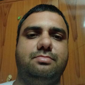 Ks, 26, New Delhi, India