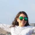 Irma Fernandez, 34, Lima, Peru