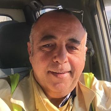 Ibrahim AL.Rafie, 78, Safut, Jordan