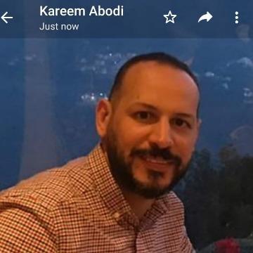 Kareem, 38, Muscat, Oman