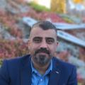 muhanad falh, 39, Erbil, Iraq