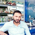 Youssef, 35, Istanbul, Turkey