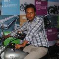 TAPAS RANJAN PATRA, 36, New Delhi, India