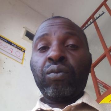 Jonathan Mulokozi, 41, Arusha, Tanzania