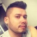 Brian Rodriguez Rueda, 32, Bogota, Colombia