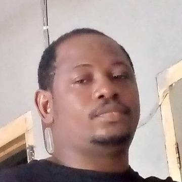 abiola, 37, Ibadan, Nigeria
