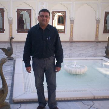 Aman Khanna, 46, Ludhiana, India