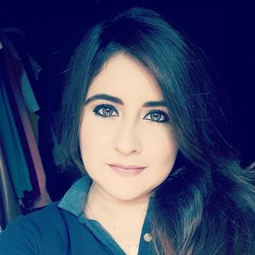 Amigalin Aguilar, 32, Tegucigalpa, Honduras
