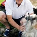 Bill Johnson, 55, New York, United States