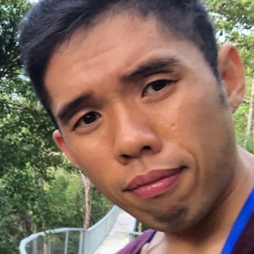 CheeChaw Teh, 32, Petaling Jaya, Malaysia