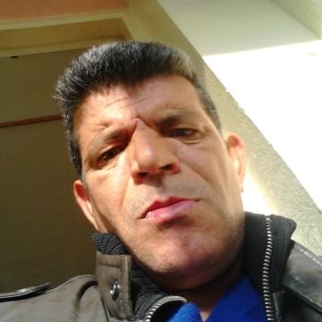 Jamel Hmida, 44, Sousse, Tunisia