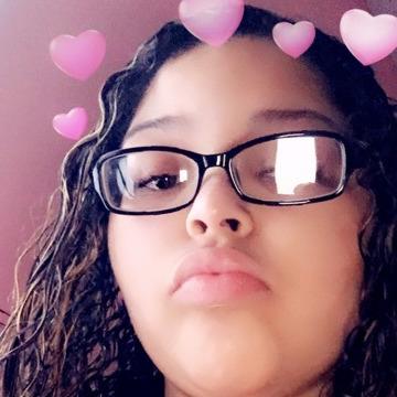 Hannah, 20, Tupelo, United States