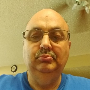 Mark, 56, Clinton, United States