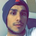 Faisal, 27, Cincinnati, United States