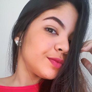 Cryss, 21, Santo Domingo, Dominican Republic