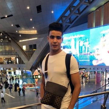 ولد الحوما, 24, Morocco, United States