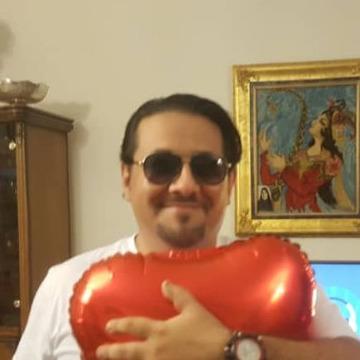 Mehdi, 34, Tehran, Iran