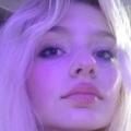 Кира Галицына, 18, Selydove, Ukraine