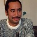 Yassine Diallo, 36, Brussels, Belgium