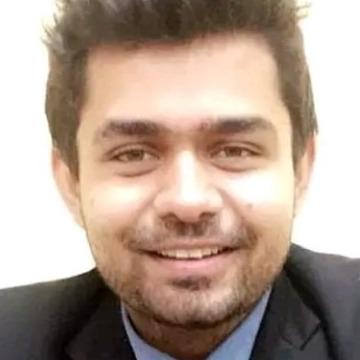 Vishwas Fatehpuria, 20, Ottawa, Canada