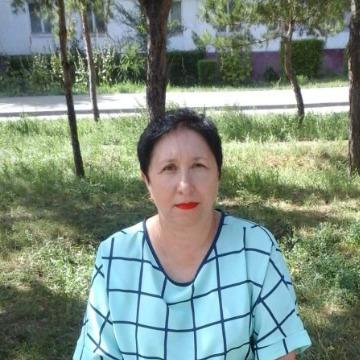 Алла, 55, Rudnyy, Kazakhstan