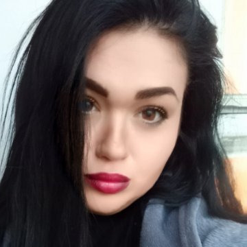 Anastasiya, 26, Pinsk, Belarus