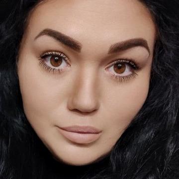 Anastasiya, 24, Pinsk, Belarus