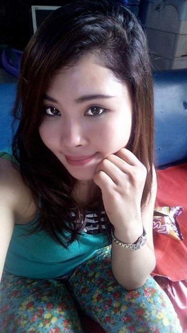 Thea Torreon, 26, Iloilo City, Philippines