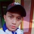 Josse Antonio Rully, 24, Bandung, Indonesia