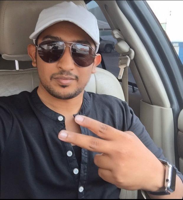 Faisal, 31, Jeddah, Saudi Arabia
