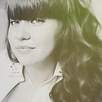 Ксю  Багаутдинова, 26, Kazan, Russian Federation