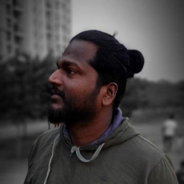 Pratik, 29, Mumbai, India