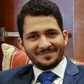 Ahmed Baghi, 31,