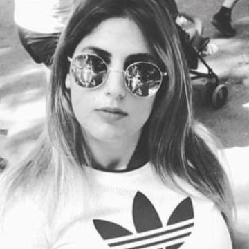 Israela Yosupov, 29, Hadera, Israel