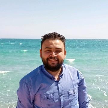 Mohamed salah, 26, Cairo, Egypt