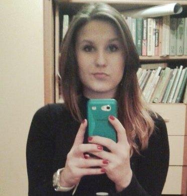 Katerina, 28, Mahilyow, Belarus