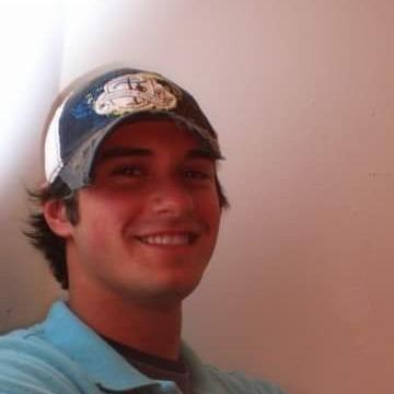 Ty Gard, 32, Midland, United States