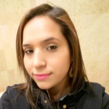 Faviola, 35, Ciudad De Guatemala, Guatemala