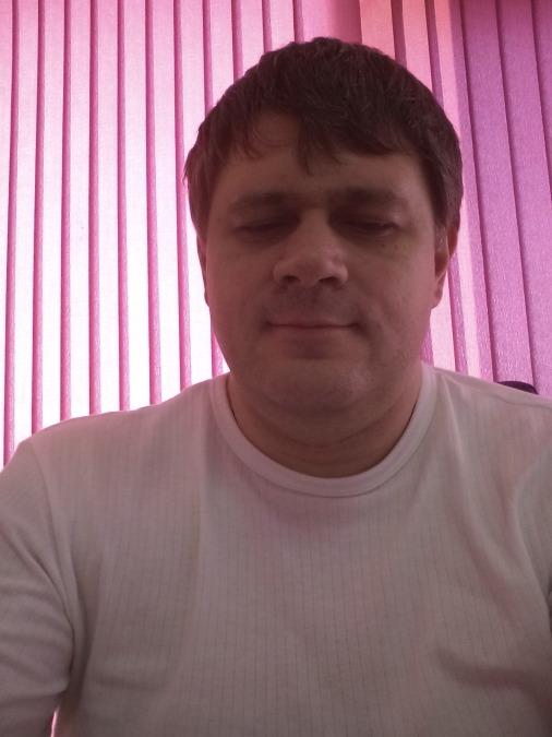 Владимир, 40, Volgograd, Russian Federation
