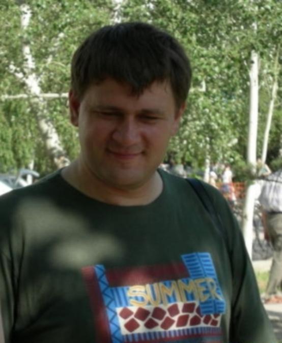 Владимир, 41, Volgograd, Russian Federation