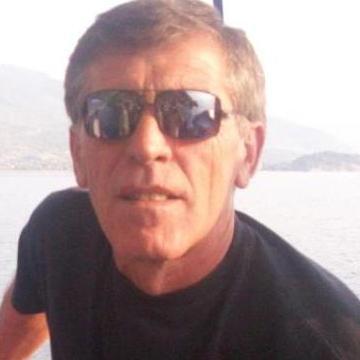 Zoran Arsovski, 61, Kumanovo, Macedonia (FYROM)
