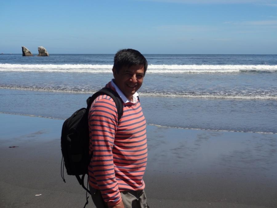 Jorge, 49, Santiago, Chile