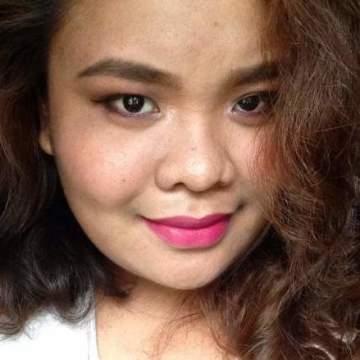 Rose Anne Arago, 24,