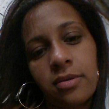Graciela Bessa, 35, Sao Paulo, Brazil