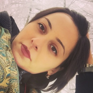 Tamar Barbaqadze, 25, Tbilisi, Georgia
