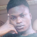 Johnson Tome, 26, Lagos, Nigeria